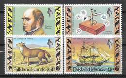 Falkland N° 344/47 YVERT NEUF ** - Falkland Islands