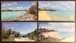 Bermuda 1999 Beaches MNH - Bermuda