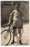 -Lucien Buysse-Belge Né En 1892- 8 Tours De France Vainqueur En 1926-Vainqueur D Une Etape D Anthologie Bayonne Luchon - Ciclismo
