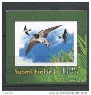 Finlande 2004 N°1670 Neuf Oiseau Hirondelle - Nuevos