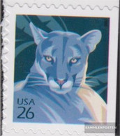 U.S. 4209BDr (complete Issue) Unmounted Mint / Never Hinged 2007 Puma - Nuevos