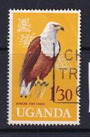 Uganda: 1965   Birds   SG122    1s 30    Used - Uganda (1962-...)