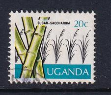 Uganda: 1975   Ugandan Crops  SG150    20c    Used - Uganda (1962-...)