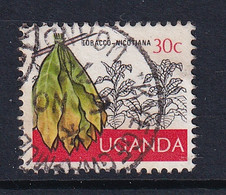 Uganda: 1975   Ugandan Crops  SG151    30c    Used - Uganda (1962-...)
