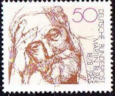 BRD FGR RFA - Martin Buber (MiNr: 962) 1978 - Postfrisch MNH - Nuevos
