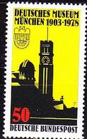 BRD FGR RFA - Deutsches Museum München (MiNr: 963) 1978 - Postfrisch MNH - Nuevos