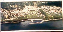 BOLSENA VEDUTA DA AEREO E CAMPO SPORTIVO STADIO N1994  MISURA LUNGA EXTRA 23X 11,5 HZ5249 - Viterbo