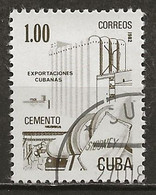 CUBA: Obl., N° YT 2345, TB - Oblitérés