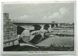 CASARSA (PORDENONE) - Ponte Sul Tagliamento - Pordenone