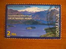 Roumanie Obl  N° 5452 - Usado