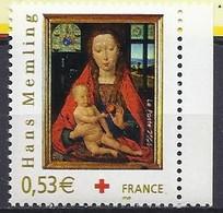 Francia/France/Frankreich 2005 Croce Rossa / Croix Rouge / Rotes Kreuz - Non Classés