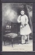 CHINA CHINESE WOMAN - Cina