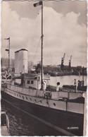 62. Pf. BOULOGNE. L'entrée Du Port. 83 - Boulogne Sur Mer