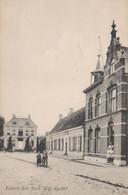 ZUNDERT - 1916 - PASTORIE NED HERV GEMEENTE - Autres