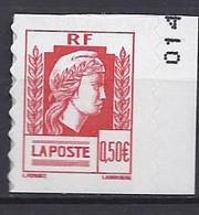 Francia/France/Frankreich 2004 Marianne Di Algeri - Non Classés