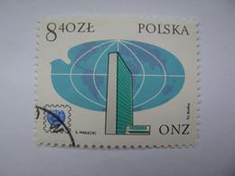Polen  2451   O - Gebraucht