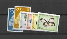 1960 Nederlands Nieuw Guinea Year Collection Postfris** - Nouvelle Guinée Néerlandaise