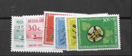 1961 Nederlands Nieuw Guinea Year Collection Postfris** - Nouvelle Guinée Néerlandaise