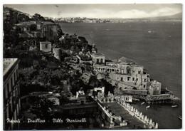 Napoli - Posillino - Villa Martinelli - Napoli (Naples)