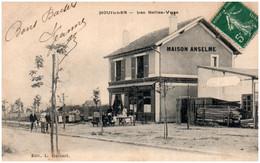 78 HOUILLES - Les Belles-Vues - Houilles