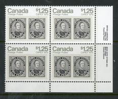 "Canada MNH PB 1978 ""Capex '78"" - Oblitérés"