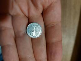 Germany East 1 Pfennig 1952 E - 1 Pfennig