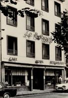 Bastogne : Le BORGES Hôtel, Bar - Bastogne