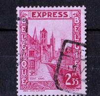 Express, 1929, Used, Part Set - 1929-1941 Gran Montenez