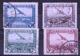 Air Mail, 1930, Used - 1929-1941 Gran Montenez