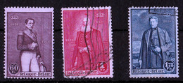 100th Ann Independence, 1930, Used - 1929-1941 Gran Montenez