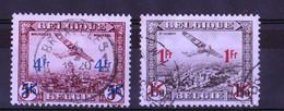 Airmail Optd,1935, Used - 1929-1941 Gran Montenez