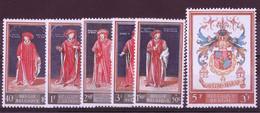1959, UMM, 400th Ann Royal Library - Otros