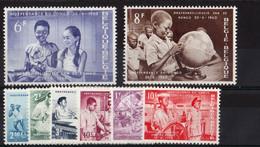 1960, UMM, Mem Congo Independence - Otros