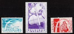 1960, UMM, Charity - Otros