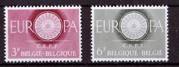 1960, UMM, Europa - Otros