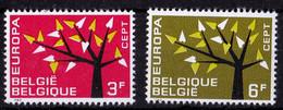 1962, Umm, Europa - Otros