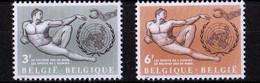 1962, Umm, Human Rights - Otros