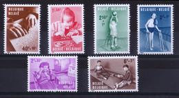 1962, Umm, Charity - Otros