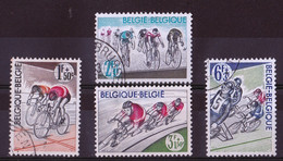 1963 Used, Olympics - Otros