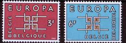 1963 Umm, Europa - Otros