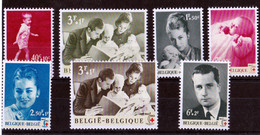 1963 Umm, Red Cross Charity - Otros