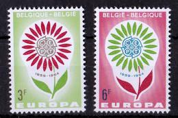 1964 Umm, Europa - Otros