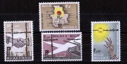 1965 Umm, 20th Ann Of The Occupation - Otros