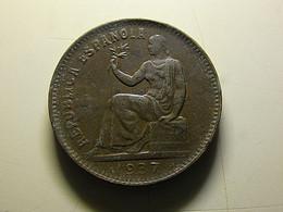 Spain 50 Centimos 1937 - 50 Céntimos