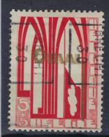 Zegel Nr. 258 éérste ORVAL Voorafgestempeld Nr. 5573B   BRECHT 30 ; Staat Zie Scan ! - Roulettes 1930-..