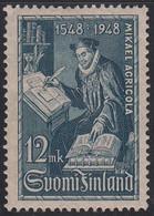 FINLAND    SCOTT NO  277    MNH    YEAR  1948 - Neufs