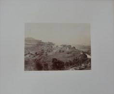 Monte, Las Palmas, Gran Canaria Photographie Ancienne1900 - Anciennes (Av. 1900)