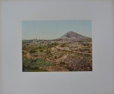 Galdar Gran Canaria Photochrome 1900 - Anciennes (Av. 1900)
