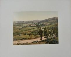 Telde Gran Canaria Photochrome 1900 - Anciennes (Av. 1900)