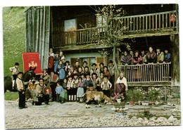 Groupe Folklorique Du Flumet - Le Biau-Zizé - Ohne Zuordnung